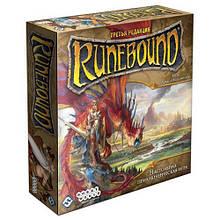 Настольная игра Runebound Third Edition (Рунный край, Рунебаунд) рус.