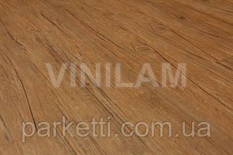 Vinilam 33114 Сосна Кантри Grip Strip виниловая плитка