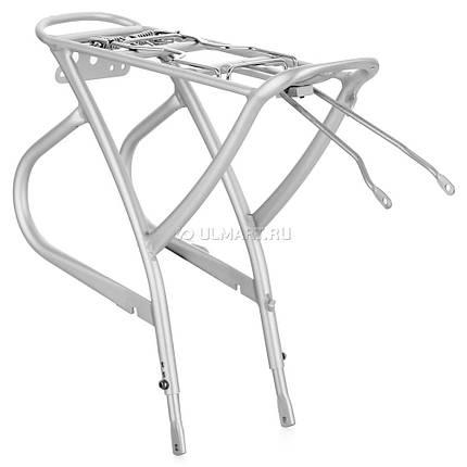 Багажник  велосипедный стальной универсальный (24-29), фото 2