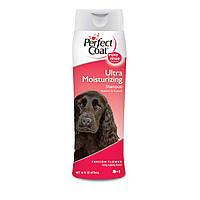 8in1 Ultra Moisturizing Shampoo Шампунь увлажняющий, для собак 473мл+Доставка бесплатно