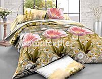 Комплект постельного белья Тюльпан (2-х сп)