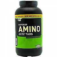 Аминокислоты Optimum Nutrition Amino 2222 320 tabs