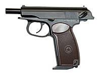 Пистолет пневматический KWC Makarov PM  KMB-44AHN