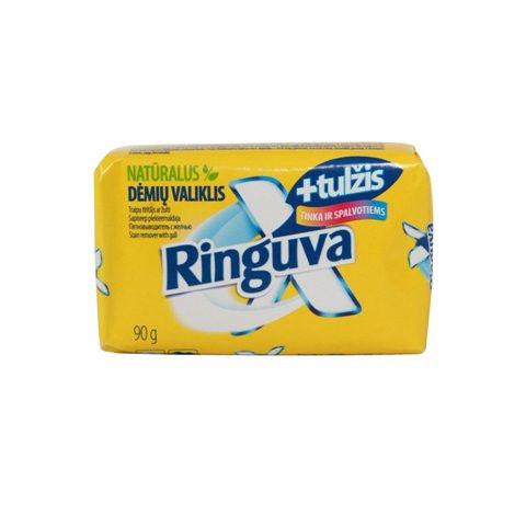 Мыло для выведения пятен Ringuva