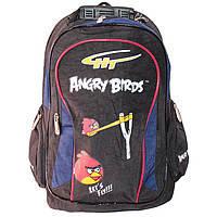 Рюкзак школьный Angry Birds (Энгри Бердз) - Дешево