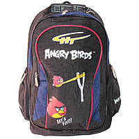 Рюкзак школьный Angry Birds (Энгри Бердз) - Дешево, фото 1