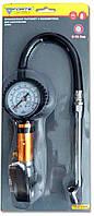 Пневмопистолет (манометр) Forte TTIG-5340