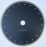 "Алмазный диск для резки бетона, гранита ""NERO-TURBO-GRANITE"" 300x3,0/2,0x10x32,0"