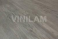 Vinilam 47318 Серый дуб Grip Strip виниловая плитка