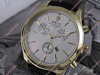 Мужские кварцевые наручные часы Rolex 6730
