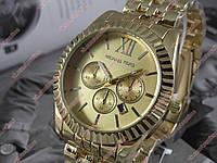 Женские кварцевые наручные часы Michael Kors МК-1018