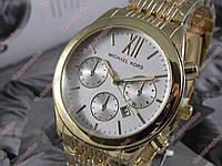 Женские (Мужские) кварцевые наручные часы Michael Kors МК-В6