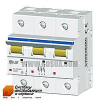 Автоматический выключатель LST 100D/3 10кА (OEZ)