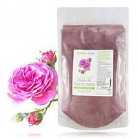Аюрведический порошок Дамасской Розы (Rose de damas) 100 г