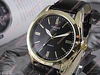 Женские (Мужские) кварцевые наручные часы Tissot