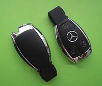 Mercedes - remote smart key 433Mhz, 3 кнопки (рыбка)