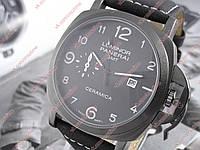 Мужские кварцевые наручные часы Luminor Panerai B151
