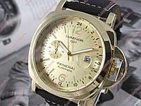 Мужские кварцевые наручные часы Luminor Panerai B149