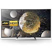 Телевизор Sony KD-50SD8005b (MXR 400Гц UltraHD, Smart, Wi-Fi, 4к X-Reality,  DVB-T2/S2 )