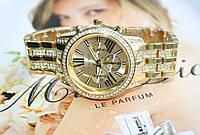 Женские кварцевые наручные часы Michael Kors МК-632