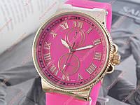 Женские кварцевые наручные часы Ulysse Nardin 6600B