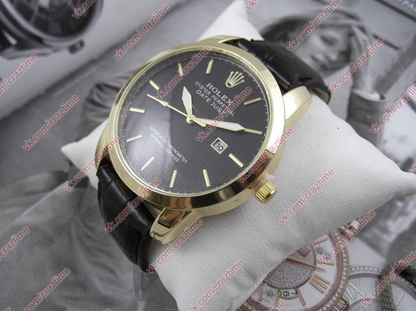 Мужские кварцевые наручные часы Rolex B-64 (448208307). Цена, купить ... dded745bc15