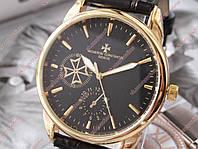 Женские (Мужские) кварцевые наручные часы Vacheron Constantin 3905