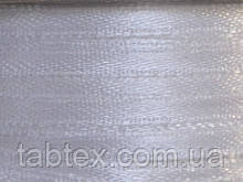 Тасьма атласна 3 мм білий 99 ярд.