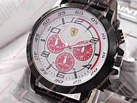 Мужские кварцевые наручные часы Ferrari 3367