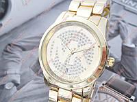 Женские кварцевые наручные часы Michael Kors МК-А238