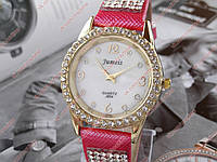 Женские кварцевые наручные часы Jumeis