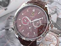 Мужские кварцевые наручные часы Ferrari 4396