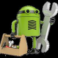 Замена программного обеспечения (прошивки) на смартфон, планшет, мобильный телефон