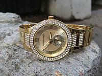 Женские кварцевые наручные часы Michael Kors