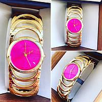 Женские кварцевые наручные часы Calvin Klein