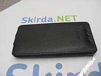 Чехол-откидной (вниз) Kuboq для HTC One Mini 601e M4, фото 1