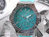 Женские кварцевые наручные часы Guess B211