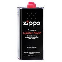 Бензин Zippo 335ml black