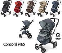 Прогулочная коляска Concord Neo, 2017