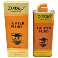 Бензин Zorro