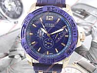 Мужские кварцевые наручные часы Guess B208