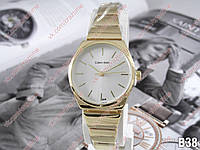 Женские кварцевые наручные часы Calvin Klein B38