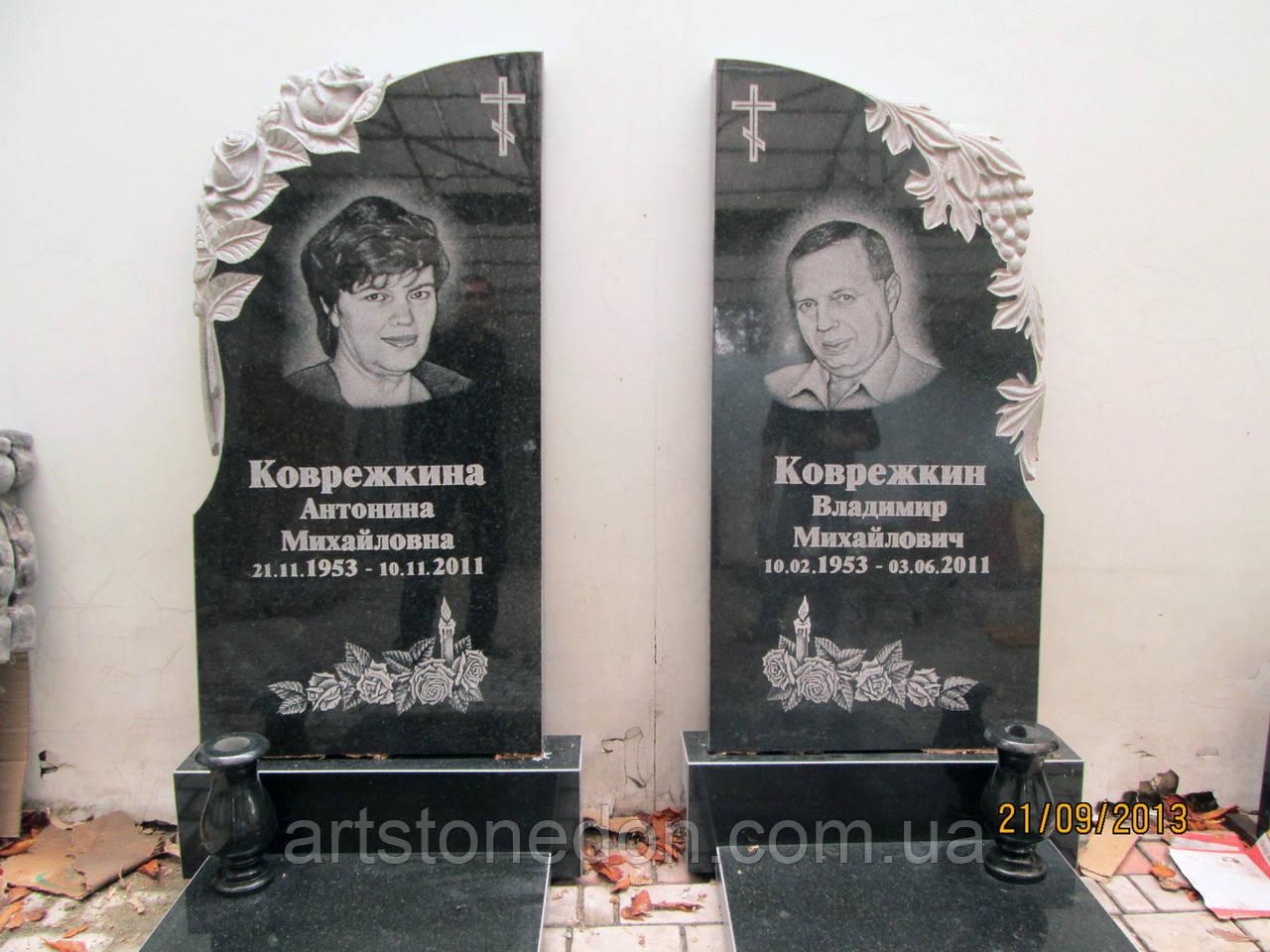 Памятники во владимире цены и фото на двоих оформление памятников из гранита