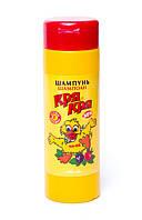 Шампунь детский с витамином F - Кря-Кря