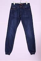 Утепленные мужские джинсы Red Man (код ...)
