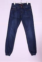 """Утеплені чоловічі джинси на манжеті """"Red Man"""" ( розміри 28-34. )"""