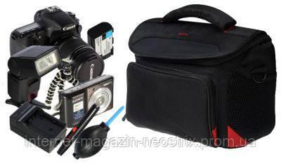 Сумка для фотоаппарата и аксессуаров Massa A1