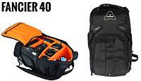Рюкзак для фотоаппарата Fancier 40