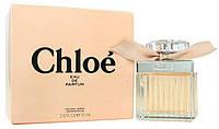 Женские духи Chloe Eau de Parfum edp 75 ml