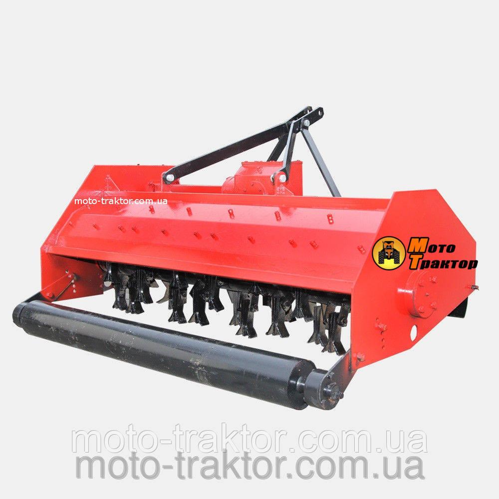 Мульчирователь SCQ-100(1м)